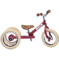 Tricycle Push Bike