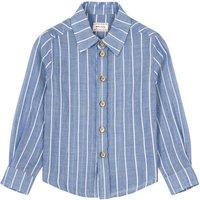Ben Striped Shirt