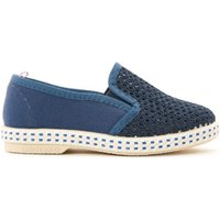 20° Classic Perforated Espadrilles