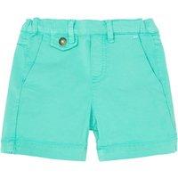 Cotton Serge Shorts