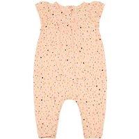 Abigail Organic Cotton Pocket Jumpsuit