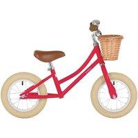 Bobbin x Smallable Gingersnap 12' Balance Bike