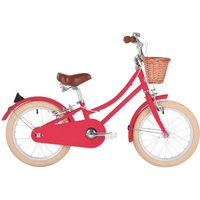 Bobbin x Smallable Gingersnap 16' Children's Bicycle