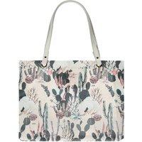 Tropical Shopping Bag