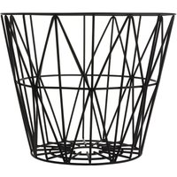 Wire Small Basket D40cm
