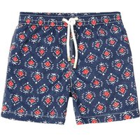 Achille Indian Swimshorts