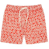 Achille Flower Swimshorts