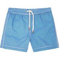 Achille Wave Swimshorts