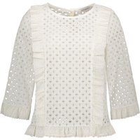 Babiole Broderie Anglaise Blouse