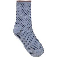 Dina Small Dots Socks