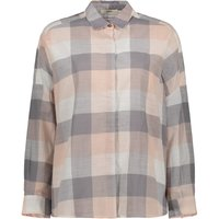 Delima Checked Shirt