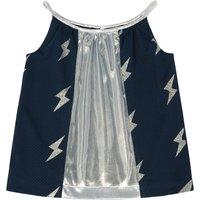 Jem Lurex Lightning Dress