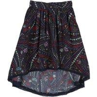 Alexa Maxi Skirt