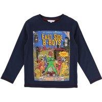 B-Boys East Side T-shirt