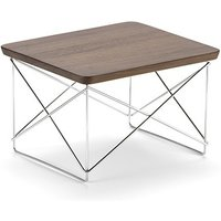 Occasional LTR Coffee Table - Chrome Base - Charles & Ray Eames, 1950
