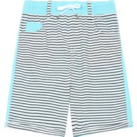 Stanley Striped Shorts