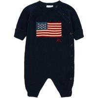 American Flag Jumpsuit