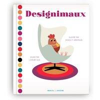 Designimaux Book - Angela P. Arrhenius
