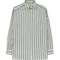 Pintor Striped Shirt