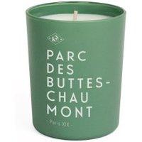 Fragranced Candle - Parc des Buttes-Chaumont - 185 g