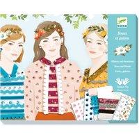 Fashion Creative Game - Four Seasons