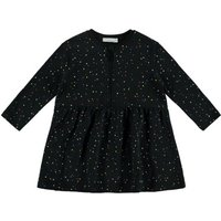 Marion Organic Cotton Fleece Dress