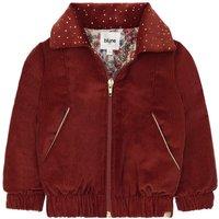 Stardust Velvet Jacket