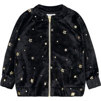 Make A Wish Starry Velevet Jacket