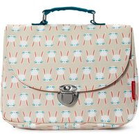 Small Recycled Plastic Bunny Satchel