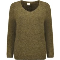 Cedra Mohair and Merino Wool Jumper