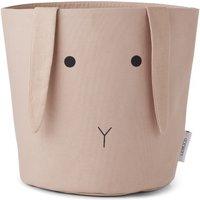 Ella Organic Cotton Storage Basket - 18cm