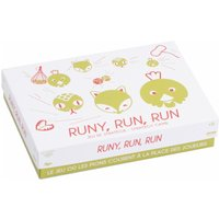 Runy Run Run Board Game