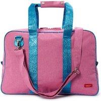 Happy Glitter Weekend Bag