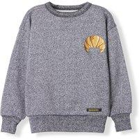 Academy Embroidered Sweatshirt