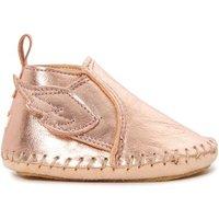 Bomok Leather Slippers