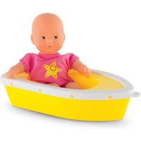 My Big Baby Doll - Bath Set 20cm