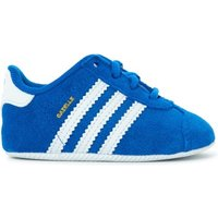 Crib Gazelle Lace-up Slippers