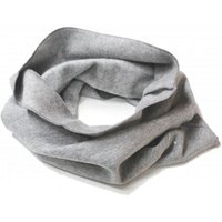 Organic Cotton Tube Scarf