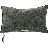Vice Versa Jacquard Cushion