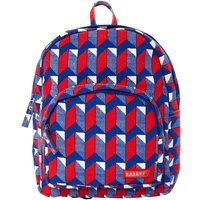Watanabe Canvas Mini Backpack