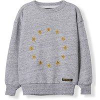 Academy Embroidered Sweatshirt