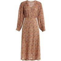 Blaise Silk Dress