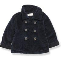 Tassilo Velvet Coat