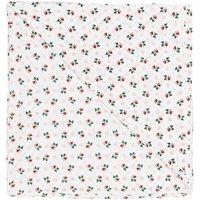 Cotton Floral Bed Set