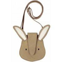 Britta Leather Shoulder Bag