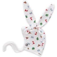 Animals Pima Cotton Rabbit Beanie