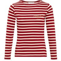 Crazy In Love Striped T-shirt - Women
