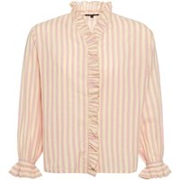 Eva Frileld Striped Shirt
