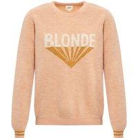 Blonde Jumper