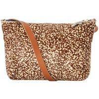 Carry Leather Shoulder Bag
